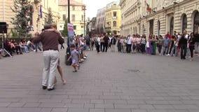tango stock videobeelden