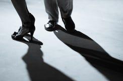 tango Immagini Stock