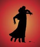 Tango 6 royalty illustrazione gratis