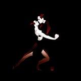 Tango Imagen de archivo