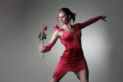tango Arkivfoton