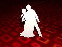 Tango Dance Stock Photos
