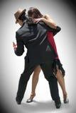 tango för st 6064 Arkivbilder