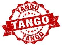 Tango seal Royalty Free Stock Photo