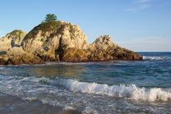 Tangolunda Bay-Huatulco Mexico Royalty Free Stock Image