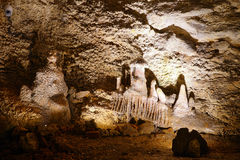 Tangshan ape cavern. In Nanjing, Jiangsu, China royalty free stock photography