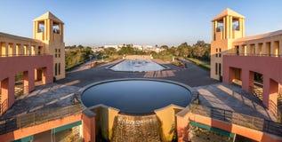 Tanguapark - Curitiba, Parana, Brazilië Stock Afbeeldingen