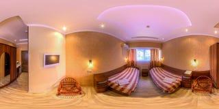Tani hotel blisko morza w Sochi fotografia royalty free