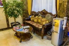 Tani hotel w Sochi fotografia royalty free