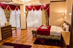 Tani hotel w Sochi zdjęcie royalty free