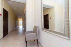 Tani mieszkania w hotelu obrazy royalty free