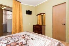Tani mieszkania w hotelu zdjęcie royalty free