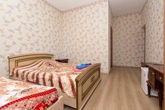 Tani mieszkania w hotelu fotografia royalty free