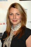 Tania Nolan bij de Première van Los Angeles van ?2 Kerels en een Droom?. Arclight Hollywood, Hollywood, CA. 02-03-09 Stock Afbeelding