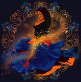 taniec Zdjęcia Royalty Free