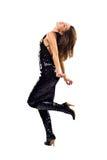taniec Fotografia Stock