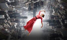 Taniec jest jej pasją