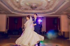 taniec model 3 d abstrakcyjne ślub Obraz Royalty Free