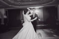 taniec model 3 d abstrakcyjne ślub Fotografia Stock