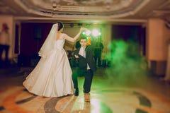 taniec model 3 d abstrakcyjne ślub Zdjęcie Stock