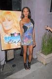 Tanisha Harper Stock Photo