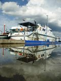 Tanjung mas semarang Royalty Free Stock Photo
