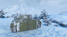 tank royalty illustrazione gratis