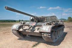 Free Tank Royalty Free Stock Photos - 10749658