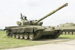 Tank Stock Photography