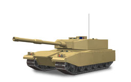 A tank Stock Images