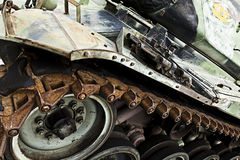 Tank Royalty Free Stock Photos