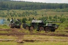 Tank Stock Photography