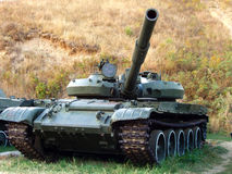 Tank. Military royalty free stock image