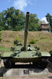 tank fotografie stock
