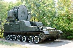 Tank24 Immagine Stock Libera da Diritti