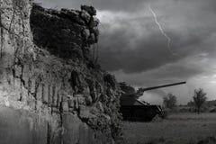 tank Immagini Stock Libere da Diritti