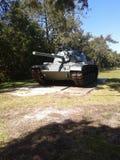 tank fotografia stock