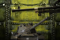Tank Stock Photos