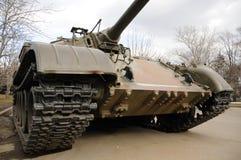 Tank Royalty Free Stock Photo