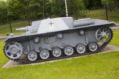 Tank. Panzer machine camouflage armor wwii Royalty Free Stock Photo