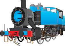 Free Tank Engine Royalty Free Stock Photos - 47016978