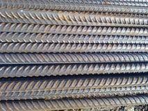 Tank het verticale staal Capaciteiten voor opslag van olieproducten Royalty-vrije Stock Afbeeldingen