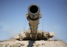 tank izraelski Obrazy Stock