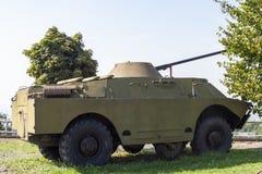 Tank military vehicle royalty free stock photo
