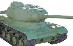 The tank model Stock Images