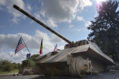 Tank 2 Panzer Stock Image