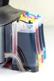 Tank printer Stock Photography