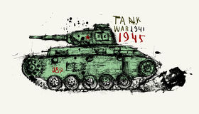 Tank Stock Images