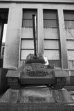 Tank t-82 Stock Fotografie