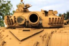 Tank    T 72 Stock Image